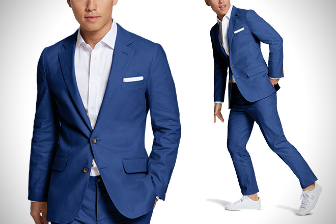 Well-Suited: 14 Best Men's Suits for Summer | HiConsumption
