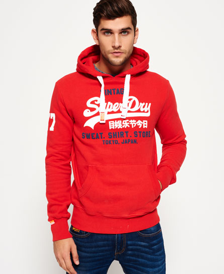 superdry windcheater cheap for sale, Superdry Red Sweat Shirt Store