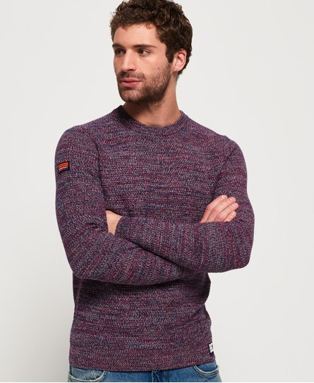 Superdry sweater: large selection of different variants