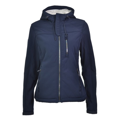 Superdry Winter Jacket in Navy | Superdry Clothing