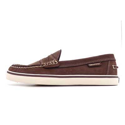 SUPERGA MOCASSIN MORO u2013 Skipper Bar