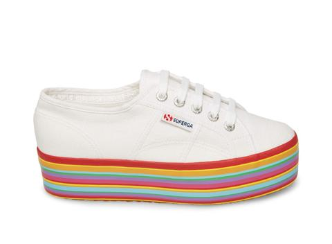 Women's Casual Sneakers & Shoes l Superga USA