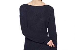 Amazon.com: Cable Stitch Women's Boat Neck Sweater: Clothing