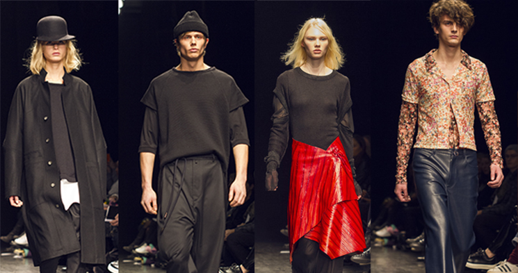 Meet the Swedish Fashion Talents 2016 | Your Living City