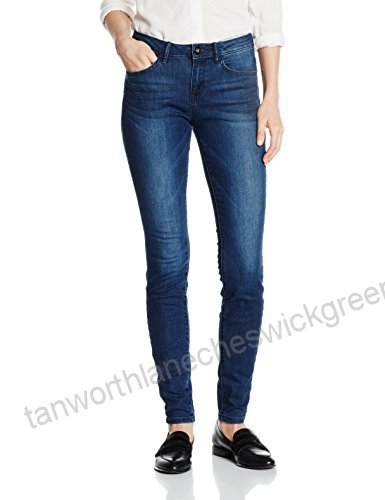 Tom Tailor Women's Alexa Denim Jeans: Clothing - B01G1KFO58