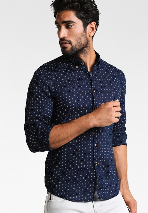 TOM TAILOR DENIM Shirt - original - Zalando.co.uk
