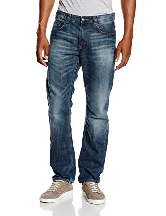 Tom Tailor Men's Jeans: Amazon.co.uk: Clothing
