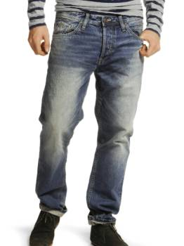 Tom Tailor Denim 'Relaxed Slim' ref.2733 - Men's jeans - Tom Tailor