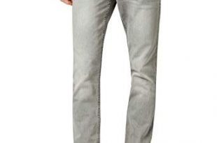 TOM TAILOR Denim Men Slim Jeans Aedan Grey-Denim at Amazon Men's