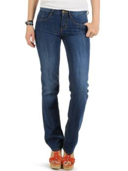 Tom Tailor 'Alexa Straight' Jeans ref.2730 - Women's jeans - Tom Tailor