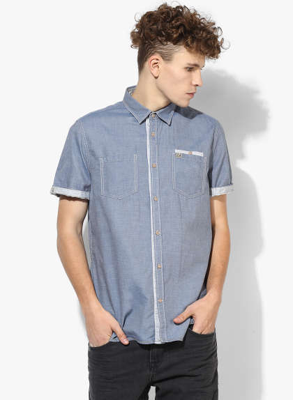 Tom Tailor Shirts - Buy Tom Tailor Shirts online in India