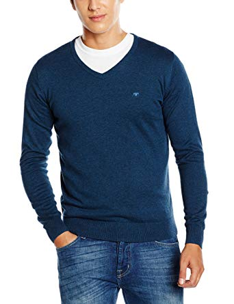 Timeless Tom Tailor sweater for men