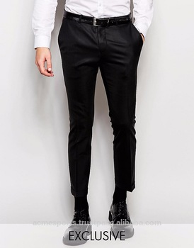 Chino Pants - Tom Tailor Denim Chinos - Black - Buy Thai Style Pants