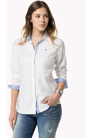 Tommy Hilfiger embroidery women's shirts & blouses, compare prices