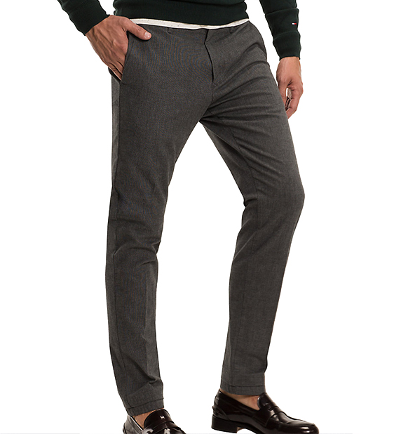 Tommy Hilfiger Bleeker Structured Chino from Coneys