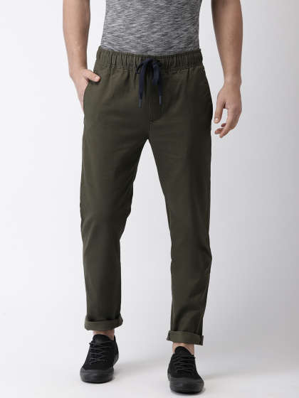 Tommy Hilfiger Trousers - Buy Tommy Hilfiger Trousers online in India