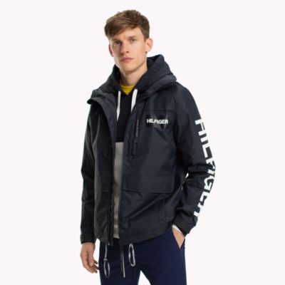Hooded Tech Jacket | Tommy Hilfiger