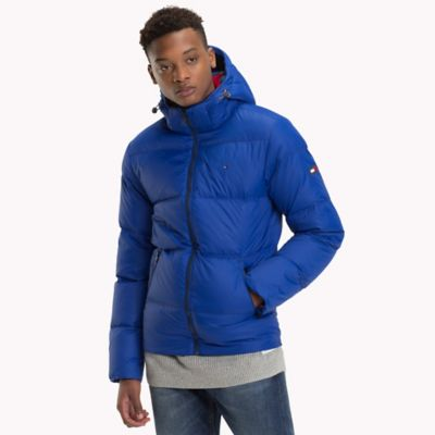 Tommy Hilfiger Men's Winter Jackets