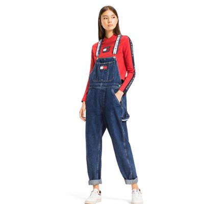 Capsule Collection Overalls | Tommy Hilfiger
