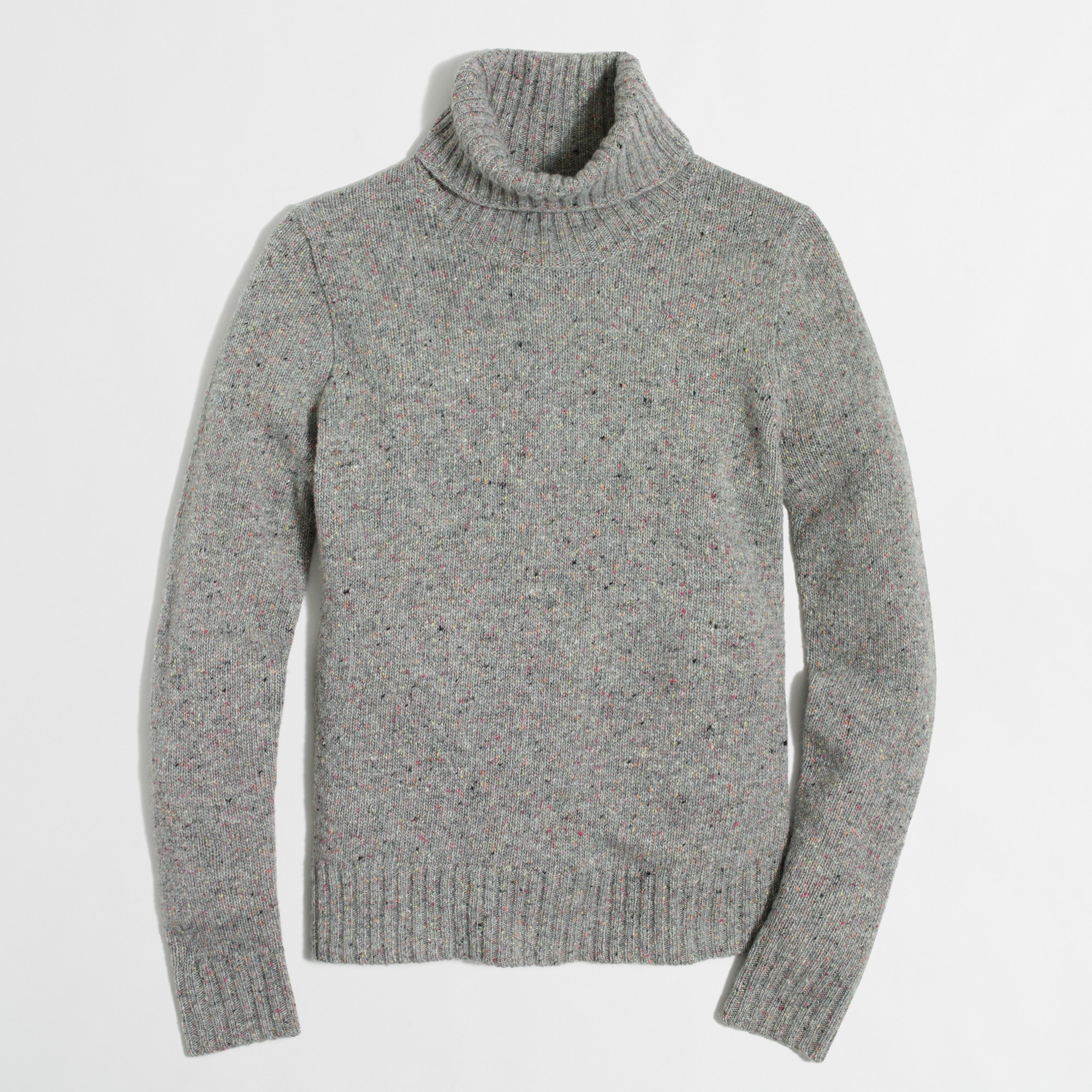 Donegal turtleneck sweater : FactoryWomen turtlenecks | Factory