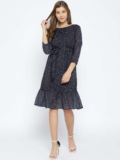 Vero Moda Dresses - Buy Vero Moda Dress Online in India |Myntra