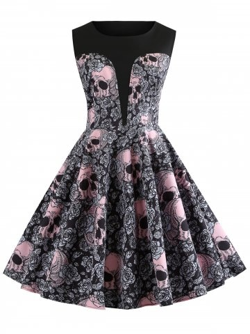 Vintage Dresses, Cheap Vintage Clothing and Retro Dresses for Women