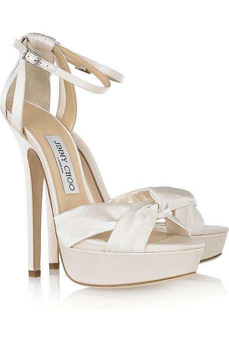 Wedding Shoes We Can't Live Without | Wedding Accessories | Brides