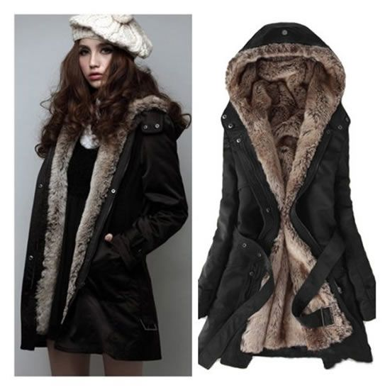 Most Stylish And Fashionable Winter Coats For Women | Women Fashion