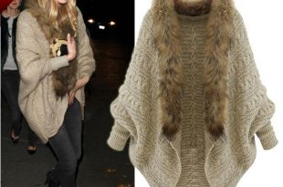 2019 2016 New Fashion Fur Coats For Women Clothes Winter Loose
