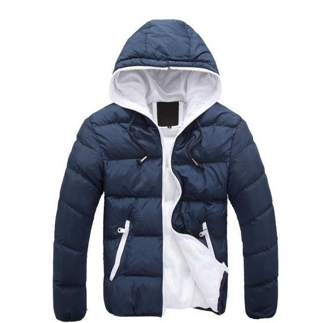 New Fashion Winter Men Jackets Jacket Warm Coat Mens Coat Brand