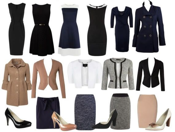 Funeral Attire for Women | what to wear to a funeral | Fashion