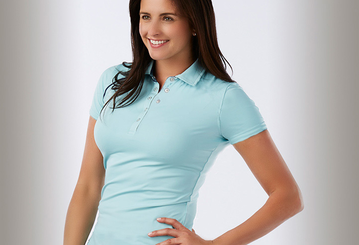 Women's Polos | Bobby Jones Apparel