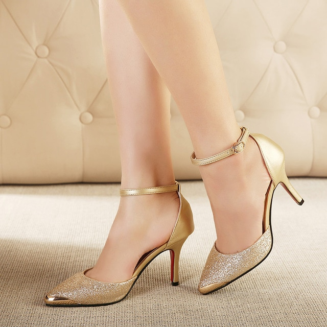 Brand Shoes Woman High Heels Women Pumps Stiletto Thin Heel Women's