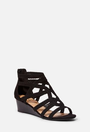 Womens Wedges & High Heels On Sale - First Style Only $10!