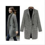 Women's Woolen Coats