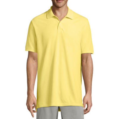 Yellow Shirts for Men - JCPenney