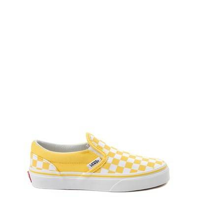 Yellow shoes – not just something for unusual outfits